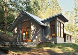 Straw Bale Home in Sonoma County
