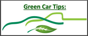 Upgrade to a Greener Car AND Get Cash for Your Old Car