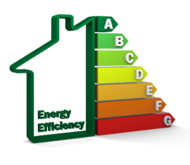 4 Tips for an Energy Efficient Home