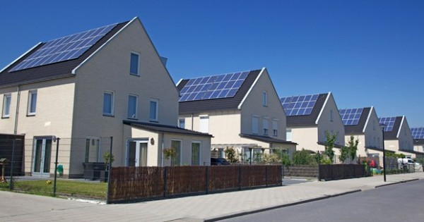 Solar energy – what financial help is available to you?