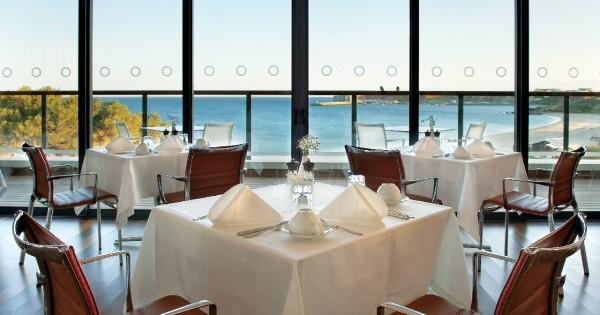 New Sustainability Ratings for Restaurants