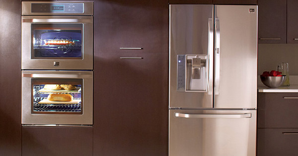 Green Tips for Buying Home Appliances